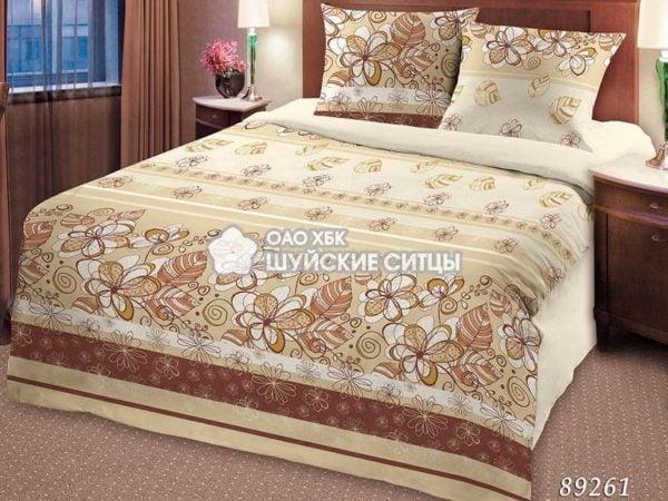 """Фото 3 - Комплект постельного белья  """"Персик"""" 89261."""