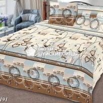 """Фото 22 - Комплект постельного белья  """"Грани"""" 85191."""