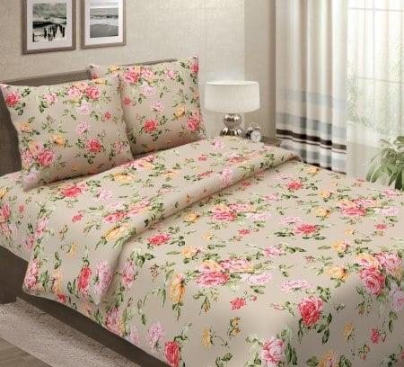 Фото 3 - Комплект постельного белья (пошив на заказ).