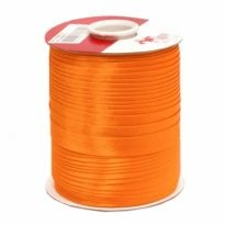 Фото 17 - Косая бейка, бледно-оранжевый.