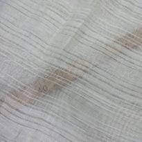 Фото 10 - Ткань декоративная белая, ширина 200 см.