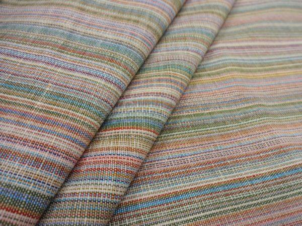 Фото 3 - Ткань для постельного белья с просновками, ширина 2.2м.