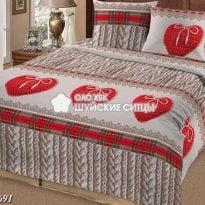"""Комплект постельного белья  """"Грани"""" 85691"""