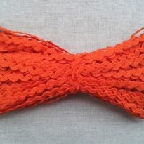 Фото 13 - Вьюнчик оранжевый 9мм.