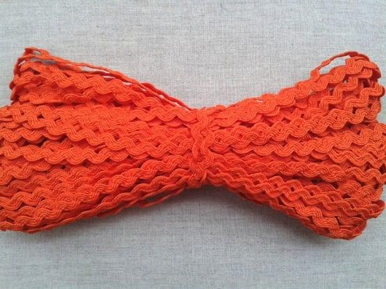 Вьюнчик оранжевый