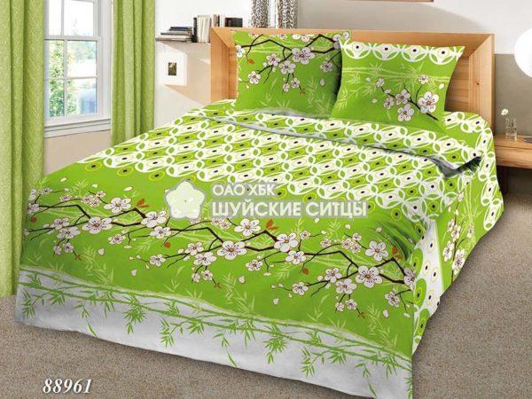 """Фото 3 - Комплект постельного белья  """"Грани""""  88961."""