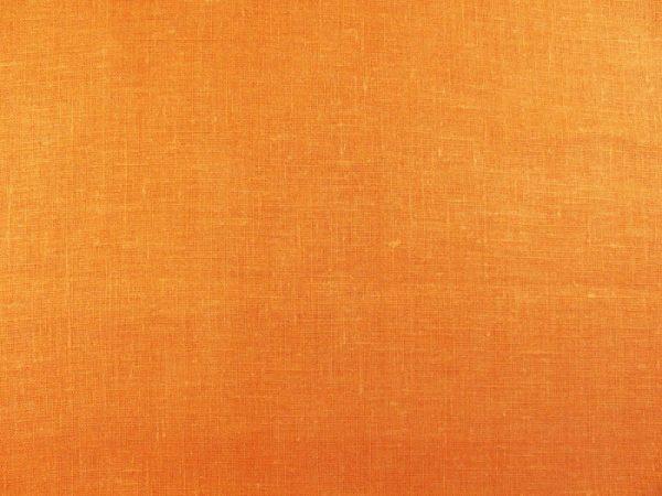 Фото 6 - Ткань декоративная рогожка льняная, терракот.