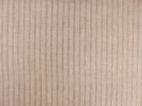 Фото 6 - Льняная вуаль интерьерная вареная цвет серый ширина 150см.