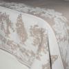"""Фото 5 - """"Английский сад"""" покрывало декоративное жаккардовое, хлопок 100%."""