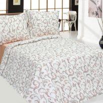 Фото 7 - Комплект постельного белья из 100% льна 1,5 сп.