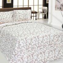 Фото 13 - Комплект постельного белья льняной евро.