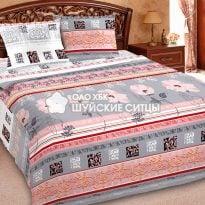 Комплект постельного белья CottonClub  87791