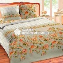 Комплект постельного белья CottonClub 88241