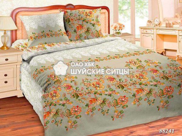 Фото 3 - Комплект постельного белья CottonClub 88241.