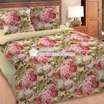 Комплект постельного белья CottonClub 91291