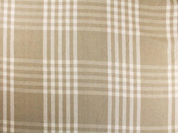 Фото 6 - Ткань льняная для пледов(лоскут).