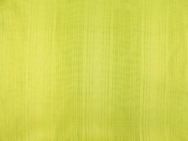 Фото 6 - Ткань льняная декоративная, цвет лайма, ширина 2,0.