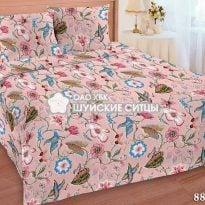 Фото 11 - Комплект постельного белья  Креп De Luxe 88471.