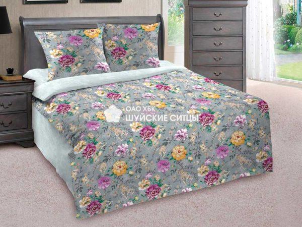 Фото 3 - Комплект постельного белья MOD`S Поплин 85971.