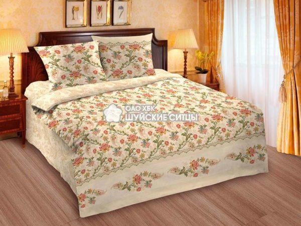 Комплект постельного белья MOD`S Поплин 90461
