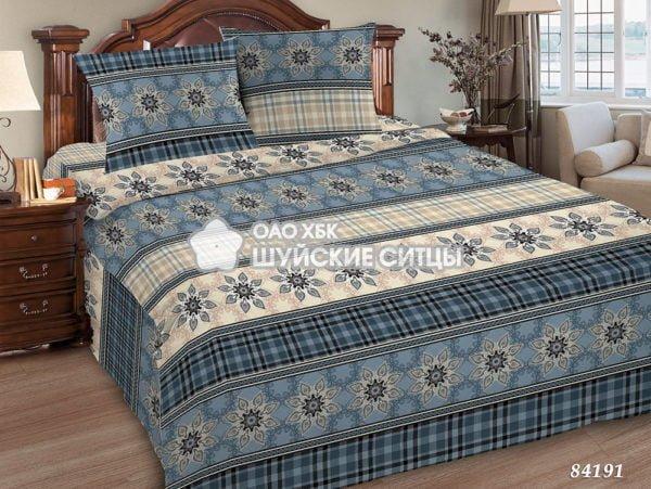 Комплект постельного белья CottonClub 84191