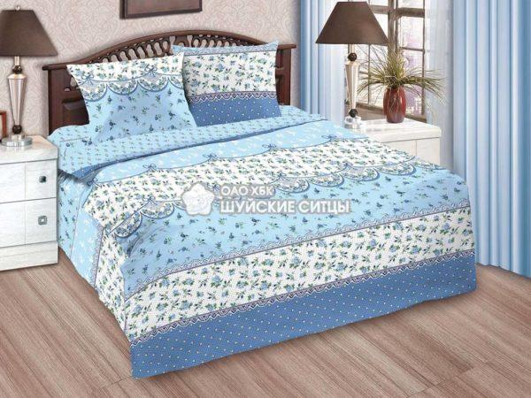 Фото 3 - Комплект постельного белья MOD`S Поплин 87281.