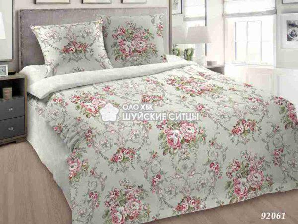 Фото 3 - Комплект постельного белья CottonClub 92061.