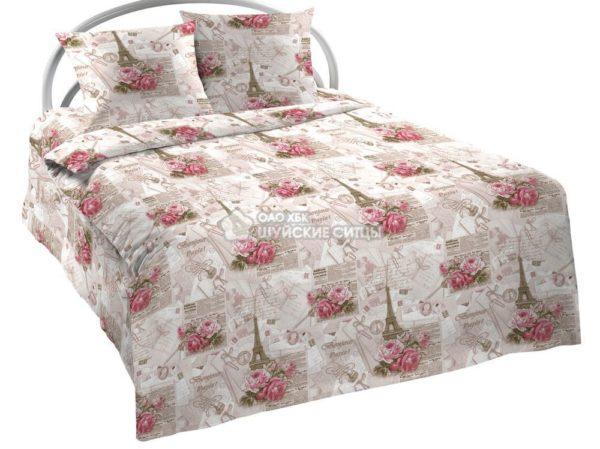"""Фото 3 - Комплект постельного белья  """"Шуйская бязь"""" 90891."""