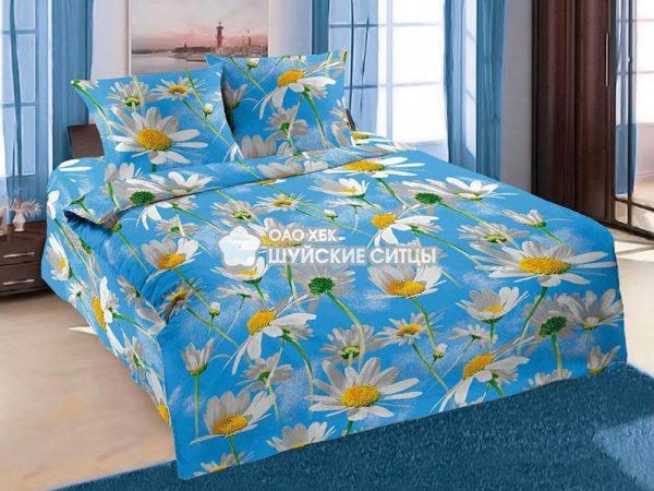 Фото 3 - Комплект постельного белья MOD`S Поплин 77401.