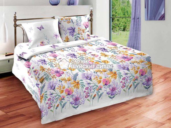 Комплект постельного белья MOD`S Поплин 88681