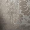 """Фото 11 - Скатерть льняная """"Шелк"""" шоколадно-бежевая 178*229."""
