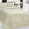 Фото 4 - Комплект постельного белья 100% лен евро серый с белым.