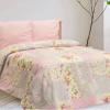 """Фото 4 - Комплект постельного белья льняной """"Пэчворк"""" 2 спальный."""