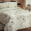 """Фото 4 - Комплект постельного белья 100% лен """"Верона-1"""" серый."""