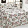 """Фото 4 - Комплект постельного белья льняной """"Нега -4""""  1.5 спальный."""