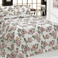 """Фото 6 - Комплект постельного белья льняной """"Нега -4""""  1.5 спальный."""