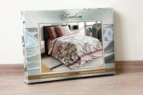"""Фото 4 - Комплект постельного белья """"Абстракция"""", сатин жаккард."""