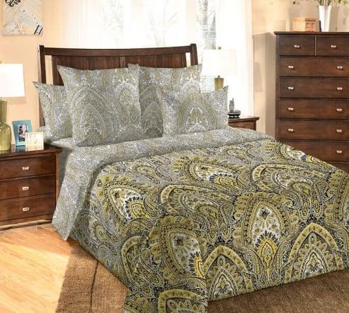 Фото 3 - Комплект постельного белья Акапелла перкаль.