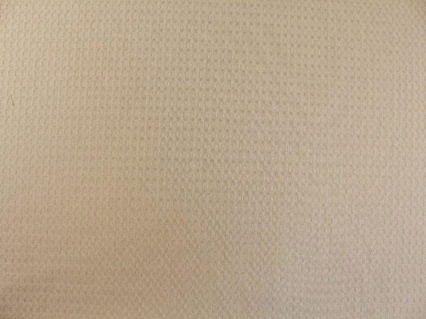 Фото 4 - Ткань вафельная цвет беж.