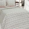 """Фото 4 - Комплект постельного белья льняной """"Прованс"""" 1.5 спальный, лен/хлопок."""