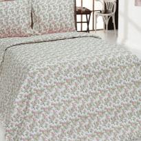 """Фото 9 - Комплект постельного белья льняной """"Прованс"""" 1.5 спальный, лен/хлопок."""
