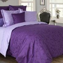"""Фото 6 - Комплект постельного белья """"Виола"""", евро, сатин жаккард."""