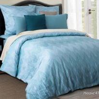 """Фото 17 - Комплект постельного белья """"Нюанс"""", сатин."""