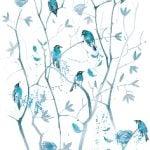 Небесные птицы