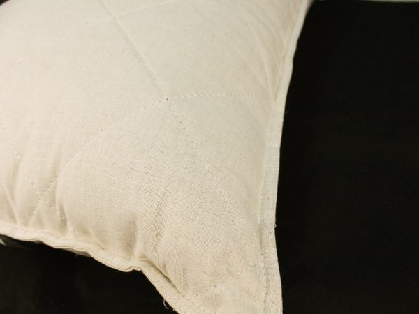 Фото 5 - Подушка льняная 70*70 см.