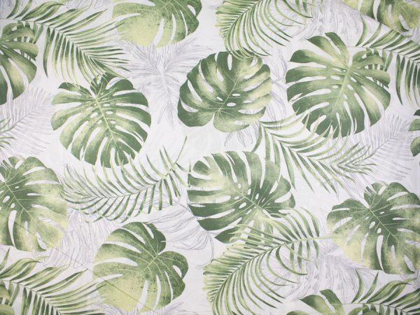 """Фото 9 - Ткань для постельного белья """"Тропики"""" ширина 220 см."""