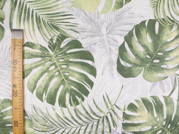 """Фото 6 - Ткань для постельного белья """"Тропики"""" ширина 220 см."""