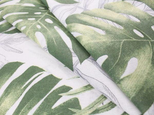 """Фото 3 - Ткань для постельного белья """"Тропики"""" ширина 220 см."""