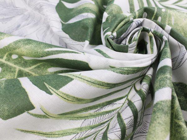 """Фото 8 - Ткань для постельного белья """"Тропики"""" ширина 220 см."""