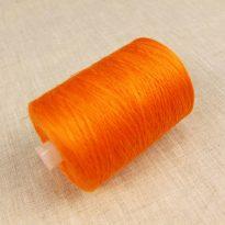 Фото 16 - Нитки  оранжевые 45ЛЛ/2500м.